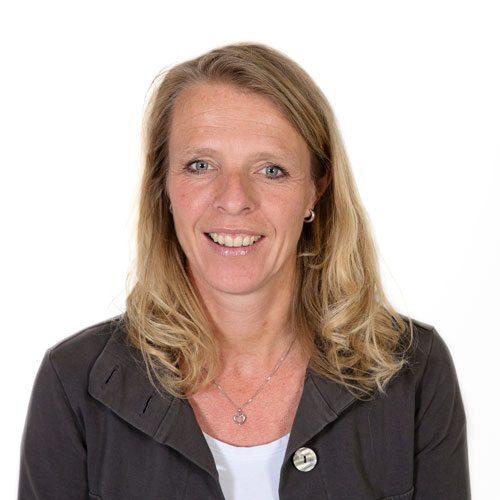 Birgit van Greunsven
