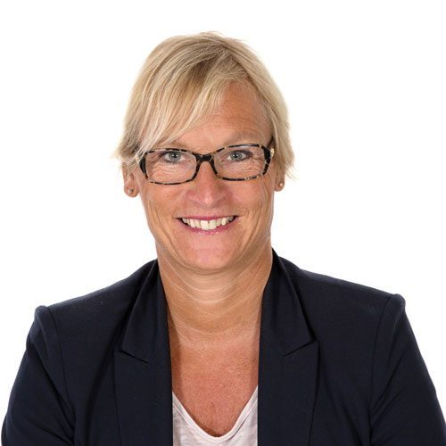 Sandra van der Pal