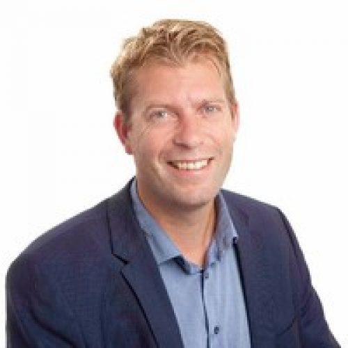 Serge van Bezooijen