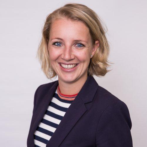 Chantal Bos